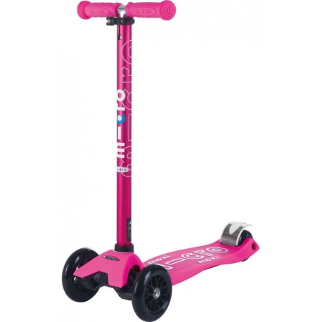 PATINETE MAXI DELUXE ROSA