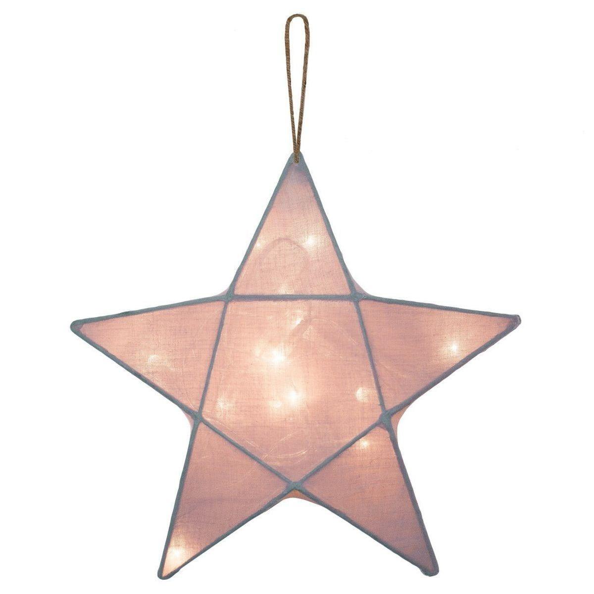 LÁMPARA STAR LANTERN