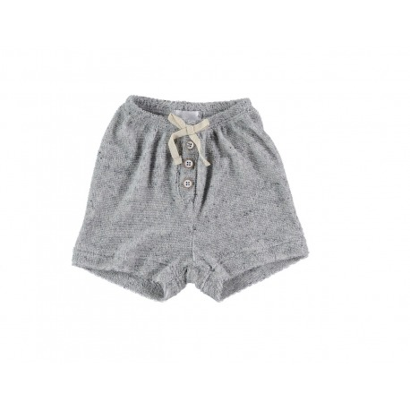 SHORT JOSEPH TERRY GRIS MARENGO