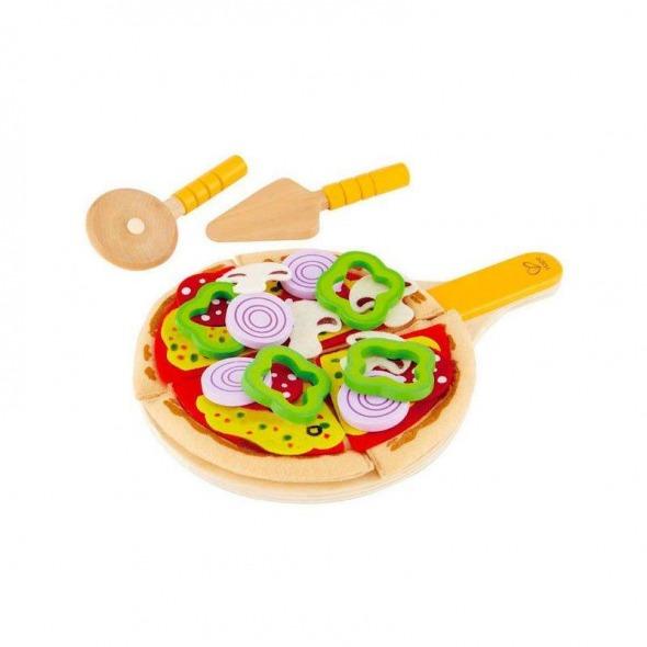 COMIDITAS DE JUGUETE PIZZA