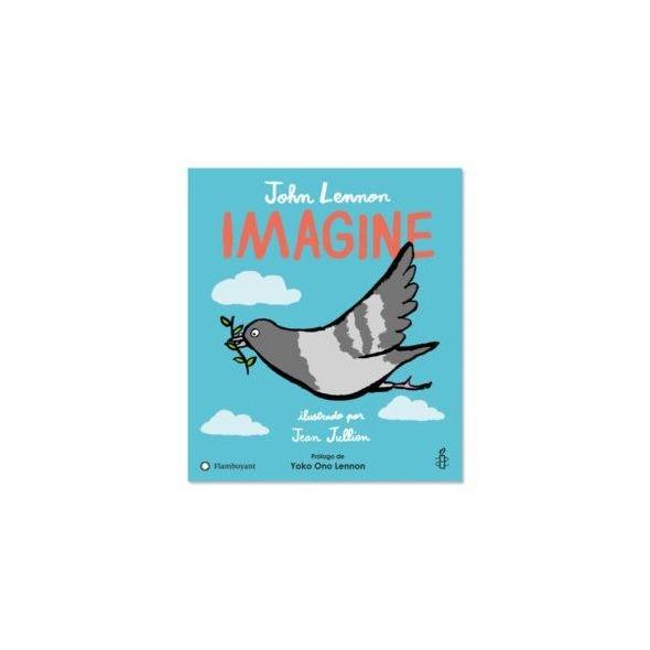 IMAGINE DE JOHN LENON, VARIOS IDIOMAS