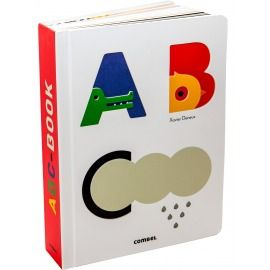 ABC BOOK, VARIOS IDIOMAS