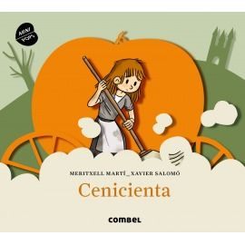 CENICIENTA POP UP, VARIOS IDIOMAS