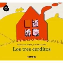 LOS TRES CERDITOS POP UP, VARIOS IDIOMAS