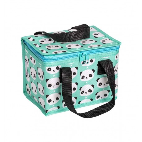 NEVERA PORTATIL PANDA MINT