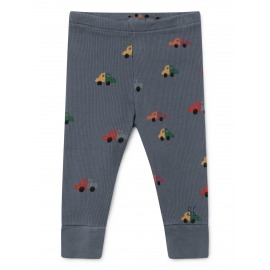 LEGGING COCHES GRIS ANTRACITA