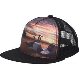 GORRA VISERA SKATE BIG SHADOW