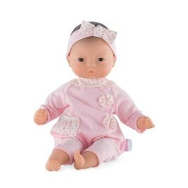 MUÑECA BB CALIN MILA ROSA