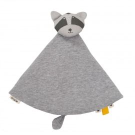 DOUDOU MAPACHE MR RACCOON GRIS