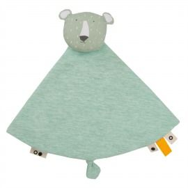 DOUDOU OSO MR POLAR BEAR MINT