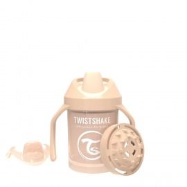 VASO MINI CUP TWISTSHAKE 230 4+M ML