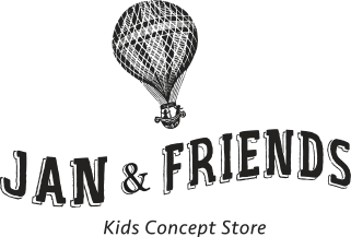 Jan & Friends logo
